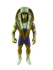 "Stargate RA Ruler of ABYDOS 5"" Action Figure by Hasbro 1994"