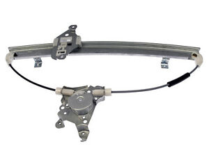 New 752-210 Power Window Regulator w/o Motor RH FRONT/FOR 2007-2010 NISSAN VERSA