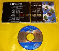 Renzo Arbore presenta INDIPENDENTI ! - 1990 - VA Various Artists