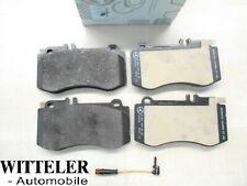 Bremsklötze Bremsbelege Mercedes vorne PKW Orginale MB Teil Nr A 001 420 81 20