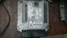 Skoda Octavia 2,0TDI 2006 Engine Control Unit 03G906016DS