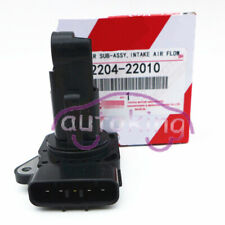 22204-22010 Mass Air Flow Meter MAF Sensor For Toyota Lexus Scion