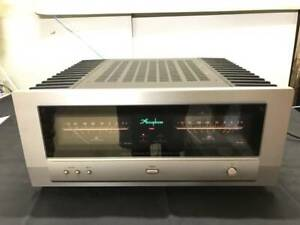 Accuphase A-45 Stereo Power Amplifier HiFi Engine