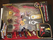 Power rangers megaforce gosei great megazord toy