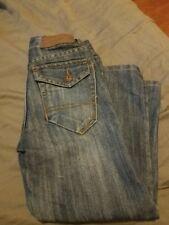 Boys Tommy Hilfiger Distressed Jeans, Size 4..