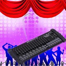192 CH DMX 512 Controller Board For DJ Laser Stage Light With LED Gooseneck Lamp