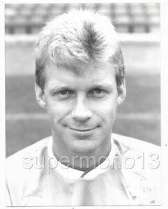 Original Press Photo - TOMMY WILLIAMS (Birmingham City FC) circa 1987