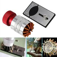 Armiert Verre de montre plexi bagué 150 à 249 waterproof crystal tension ring