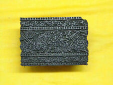 Indian Hand Carved Wooden printing blocks wood printing blocks textile printing