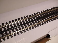 O-SCALE ATLAS #6058 RIGID STRAIGHT TRACK SIMULATED WOOD TIES 3 RAIL 1 PIECE ONLY