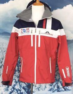 J.LINDEBERG SKI JACKET 2015 WORLD ALPINE SKI CHAMPIONSHIP VAIL BC Size 3XL FIS