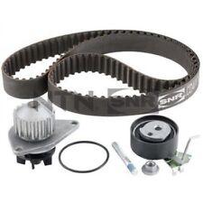 SNR Water Pump & Timing Belt Set KDP459.350
