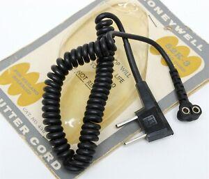 HONEYWELL SHUTTER CORD #436 52K-3 STANDARD HOUSEHOLD TO HONEYWELL SOLENOID NOS