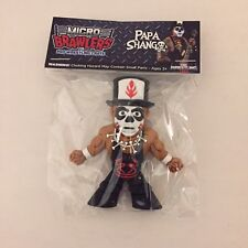 Papa Shango Micro Brawler Pro Wrestling Crate Exclusive WWF WWE