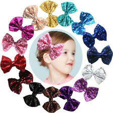 15pcs Bling Sparkly Glitter Sequins Big 4