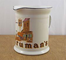 Vintage Old Royal Doulton Trumans 'Sign Of A Good House' Pub Water Jug