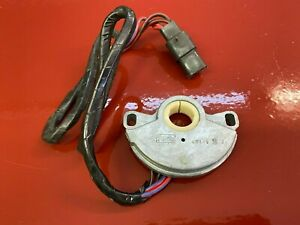 1969 FORD MUSTANG SHELBY 390GT 428CJ NEUTRAL SAFETY SWITCH C9ZP-7A247-B TAG