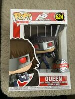 Queen Persona 5 Funko Pop Vinyl New in Box In Hand
