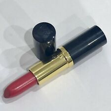 Estee Lauder WILDLY PINK SHIMMER LIPSTICK PCLL #53 NEW RARE (NAVY BLUE CASE)