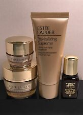 Estee Lauder Global Anti-Aging Revitalizing Supreme Set ~ New unbox