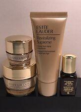 Estee Lauder Global Anti-Aging Revitalizing Supreme Set ~ New unbox