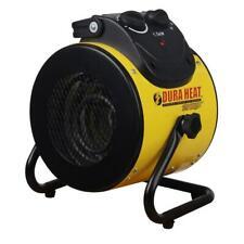 DuraHeat 1,500-Watt 120-Volt Electric Forced Air Heater