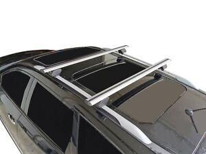 Alloy Roof Rack Cross Bar for Nissan Pathfinder R52 2014-20 Lockable  135cm