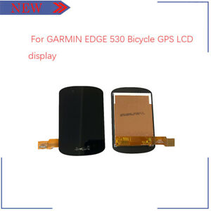 New for GARMIN EDGE 530 Bicycle GPS LCD display Screen with Touch screen digitiz