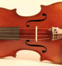 alte Geige G. Fiorini 1923 violon old italian viola violin cello ??? ???? ?????