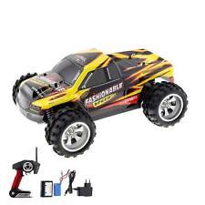 RC ferngesteuerter Monstertruck, Fahrzeug, Modellbau, Auto mit 35km/h, Car, Neu
