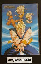DRAGON BALL Z carddass hondan (jumbo card) rami