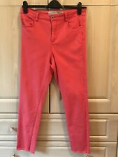 Denim Co. - Coral Skinny Jeans/Jeggings/Stretch Trousers - Size 16