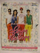 Heyy Babyy (Hindi DVD) (2007) (English Subtitles) (Brand New Original DVD)