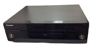 Pioneer Model: BDP-LX71 Blu-Ray DVD/CD Player (Dolby Digital Plus/True HD)