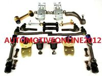 TOG FORD FALCON XR XT XW XY Front Steering & suspension Kit ZA ZB ZC ZD