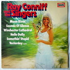 "12"" - VINILE LP Ray Conniff and the Singers"