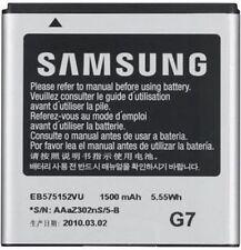 BATTERIA ORIGINALE Samsung EB575152VU PER i9000 Galaxy S GT-i9000 Galaxy  i 9000