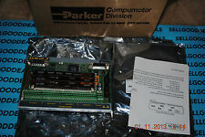 Parker Compumotor EVM32-Base W/SIM8-IN New