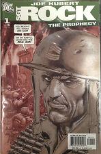 Sgt. Rock The Prophecy #1 Nm- 1st Print Dc Comics Joe Kubert