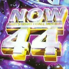 Vol. 44-Now Thats What I Call Music CD