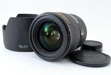 Nikon Zoom Nikkor AF-S 28-70mm F/2.8D Lentille [ près De Mint ] Par Fedex