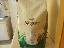 08 Bags of Brazilian Ground Coffee Uirapuru (mixed with orange cake!) 500g