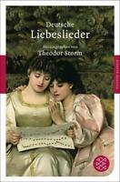 Deutsche Liebeslieder (2012, Taschenbuch)