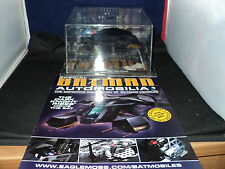 Eaglemoss BATMAN cimeli automobilistici edizione speciale il Cavaliere Oscuro Sorge il pipistrello-Bro