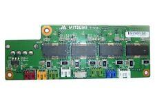 Dell Powervault 124T 72-A585-00 Main Mechanism Transporter Board 72-A587A
