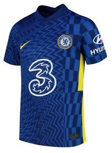chelsea home shirt 2021/22
