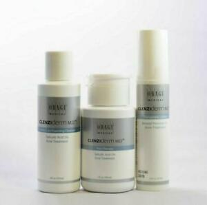 Obagi CLENZIderm Acne System For Normal to Oily Skin