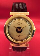 Vintage Lord Elgin 1950's 21J 680 Movement Men's Watch With Hidden Lugs Serviced