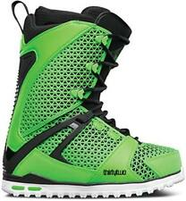 $320 32 Tm-2 Mens Snowboard Boot ThirtyTwo Nib Size 8 Tm-Two Green