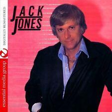 Jack Jones - Jack Jones [New CD] Manufactured On Demand, Rmst